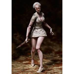 Figma Bubble Head Nurse - Silent Hill 2 - Reissue [Figma SP-061]