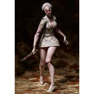 Figma Bubble Head Nurse - Silent Hill 2 - Reissue [Figma SP-061]