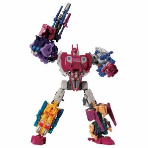 Transformer GENERATION SELECT Abominus LIMITED EDITION [Takara Tomy]