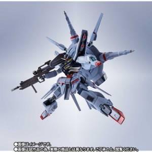 Metal Robot Spirits Side MS Gundam SEED ZGMF-X13A Providence Gundam Limited Edition [Bandai]
