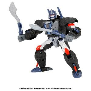 Transformers Kingdom KD-01 Optimus Primal [Takara Tomy]