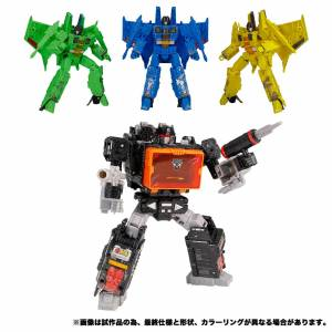 Transformers Siege SG-EX Set LIMITED EDITION [Takara Tomy]