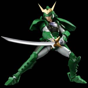 Choudan Kadou Ronin Warriors Sage of the Halo [Sentinel]