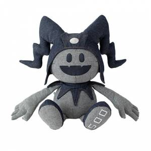 Jack Frost Denim LIMITED EDITION [Plush Toys]
