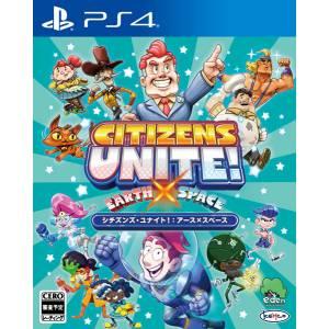 Citizens Unite!: Earth x Space [PS4]