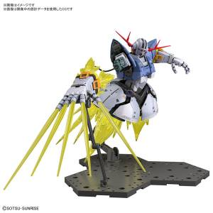 "RG 1/144 ""Mobile Suit Gundam"" Last Shooting Zeong Effect Set Plastic Model [Bandai]"