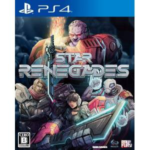 Star Renegades [PS4]