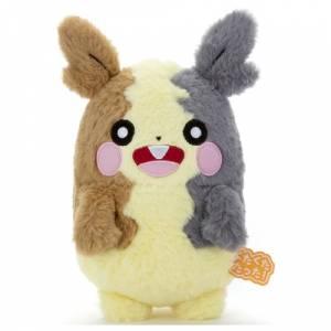 Pokemon Plush Morpeko S size [Plush Toy]