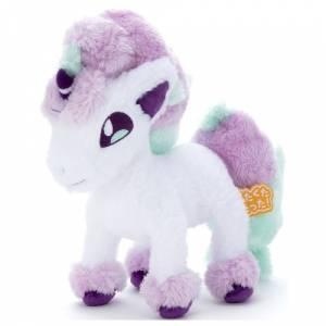 Pokemon Plush Galarian Ponyta S size [Plush Toy]