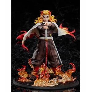 Kyojuro Rengoku Kimetsu no Yaiba: Demon Slayer Limited Edition [Aniplex]