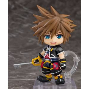 Nendoroid Sora: Kingdom Hearts II Ver. Limited Edition [Nendoroid 1487]