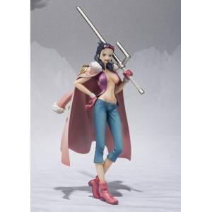 One Piece - Tashigi (Punk Hazard Ver.) [Figuarts Zero]