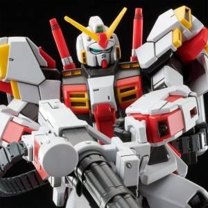 HG 1/144 Gundam Unit 5 Plastic Model Limited Edition [Bandai]