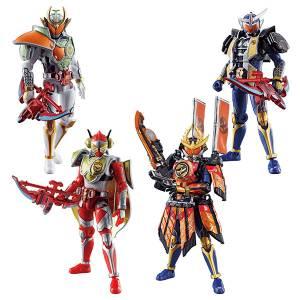 SO-DO CHRONICLE Kamen Rider Gaim 2 10Pack BOX (CANDY TOY) [Bandai]