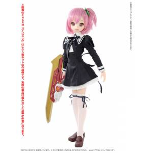 """Assault Lily BOUQUET"" Riri Hitotsuyanagi with Charm [Azone]"
