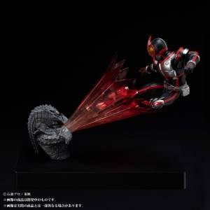 Glow In The Dark Kamen Rider 555 [Plex]