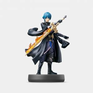 Amiibo Byleth Super Smash Bros. SERIES [Switch]