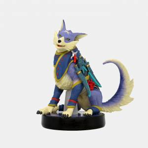 Amiibo Palamute Monster Hunter Rise [Switch]