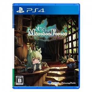 Marchen Forest Limited Edition Famitsu DX Pack Soundtrack Set [PS4]
