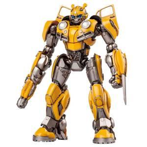 Transformers Bumblebee Plastic Model [Doyusha]