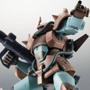 Robot Spirits Side MS  MS-07H Gouf Flight Test type ver. A.N.I.M.E. Limited Edition [Bandai]