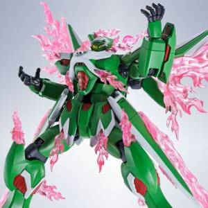 Robot Spirits Side MS Phantom Gundam Limited Edition [Bandai]