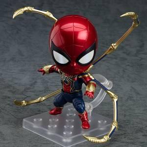 Nendoroid Iron Spider: Endgame Ver. Limited Edition [Nendoroid 1497]