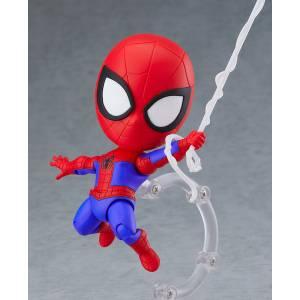 Nendoroid Spider-Man: Into the Spider-Verse - Peter Parker: Spider-Verse Ver. [Nendoroid 1498]