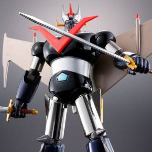 Soul of Chogokin GX-02R Great Mazinger Limited Edition Tamashii Nation 2020 [Bandai]