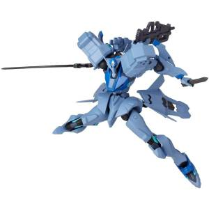 Muv-Luv - Shiranui Type-94 National Army Style [Revoltech Alternative No.007]