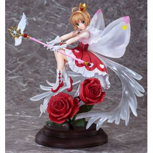 Cardcaptor Sakura: Clear Card Sakura Kinomoto Rocket Beat Ver. [Wing Inc.]