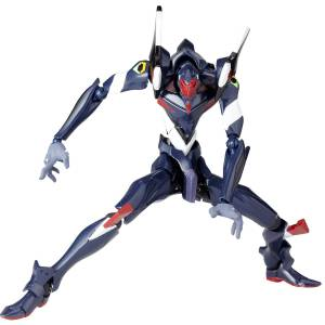 Neon Genesis Evangelion - EVA-03 Production Model [Revoltech Yamaguchi No.106]