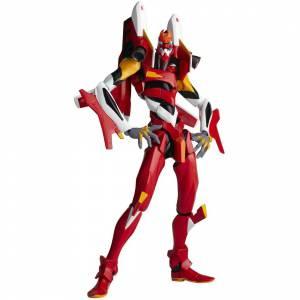 Neon Genesis Evangelion - EVA-02 [Revoltech Yamaguchi No.102]