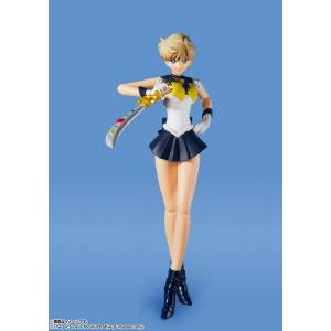 SH Figuarts Sailor Uranus -Animation Color Edition- [Bandai]