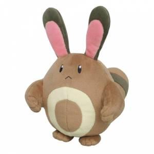 Pokemon Plush Sentret [Plush Toy]