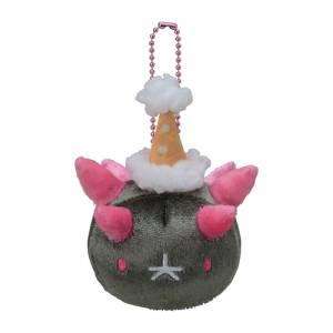 Pokemon Plush Mascot Christmas Wonderland Pyukumuku [Plush Toy]