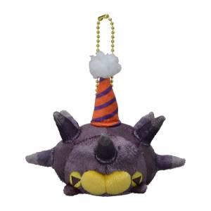 Pokemon Plush Mascot Christmas Wonderland Pincurchin [Plush Toy]