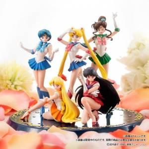 Collection Premium HGIF Bishoujo Senshi Sailor Moon Limited Edition [Bandai]