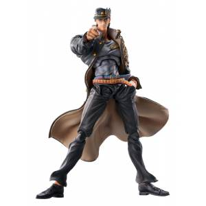 Super Action Statue JoJo's Bizarre Adventure Part.III - Jotaro Kujo Ver.1.5 Reissue [Medicos]