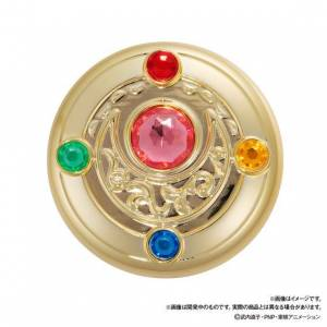 Pretty Guardian Sailor Moon Compact House Premium Collection [Goods]
