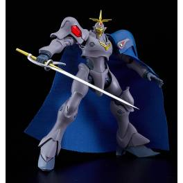 MODEROID Scherazade The Vision of Escaflowne Plastic Model [Moderoid]