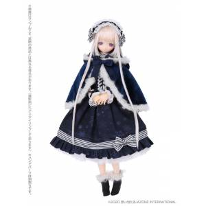 EX Cute Family Fairy Tale Country / Snow Queen Mia ver. 1.1 [Azone]