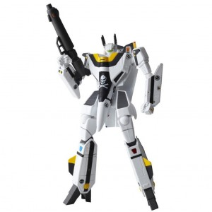 The Super Dimension Fortress Macross-Transforming Valkyrie VF-1S[Revoltech Yamaguchi No.083]