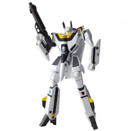 The Super Dimension Fortress Macross-Transforming Valkyrie VF-1S[Revoltech Yamaguchi No.083]