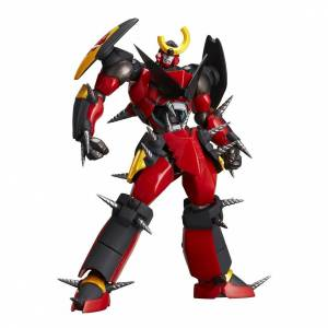Gurren Lagann - Gurren Lagann Full Drillized Form[Revoltech No.058]