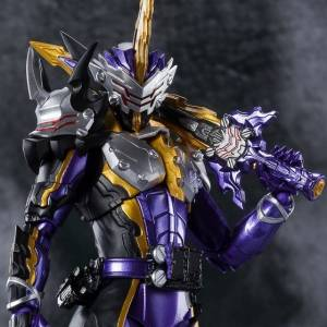 SH Figuarts Kamen Rider Caliber Jaaku Dragon Limited Edition [Bandai]