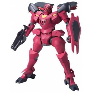 HG 1/144 Mobile Suit Gundam 00 GNX-704T Ahead Plastic Model [Bandai]