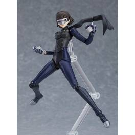 PERSONA 5 the Animation - Queen  Reissue [Figma 417]