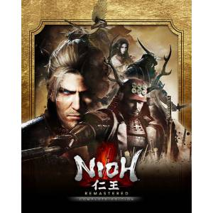 Nioh Remastered Complete Edition [PS5]