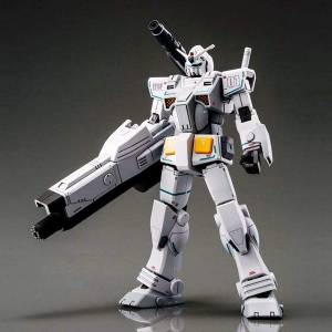 HG 1/144 FA-78-2 Heavy Gundam Rollout Color Plastic Model Limited Edition [Bandai]